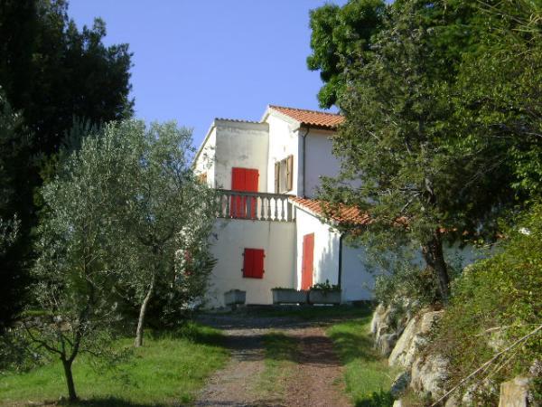 Toscana immobiliare s a s vende rustici casali e poderi for Piani di casa con vista sull acqua