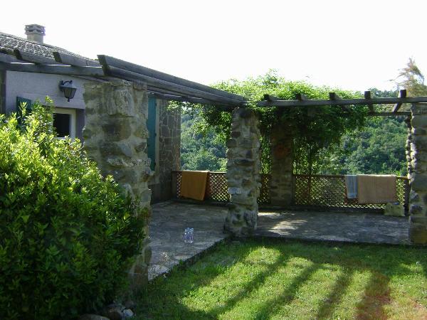 Toscana immobiliare s a s vende rustici casali e poderi for Piani di piccola fattoria avvolgono portico