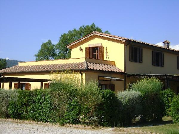 Credenza Rustica Toscana : Toscana immobiliare s.a.s vende rustici casali e poderi in