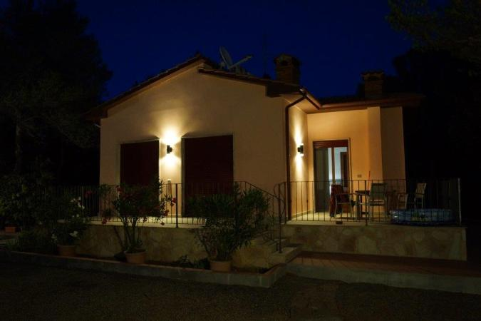 Illuminazione esterna casa indipendente illuminazione esterna di